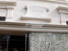 Restaurant Lumiere