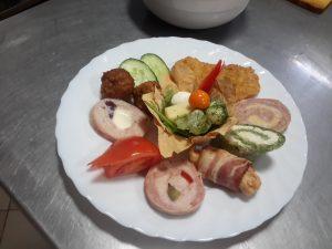 Meniu Nunta Restaurant Floris